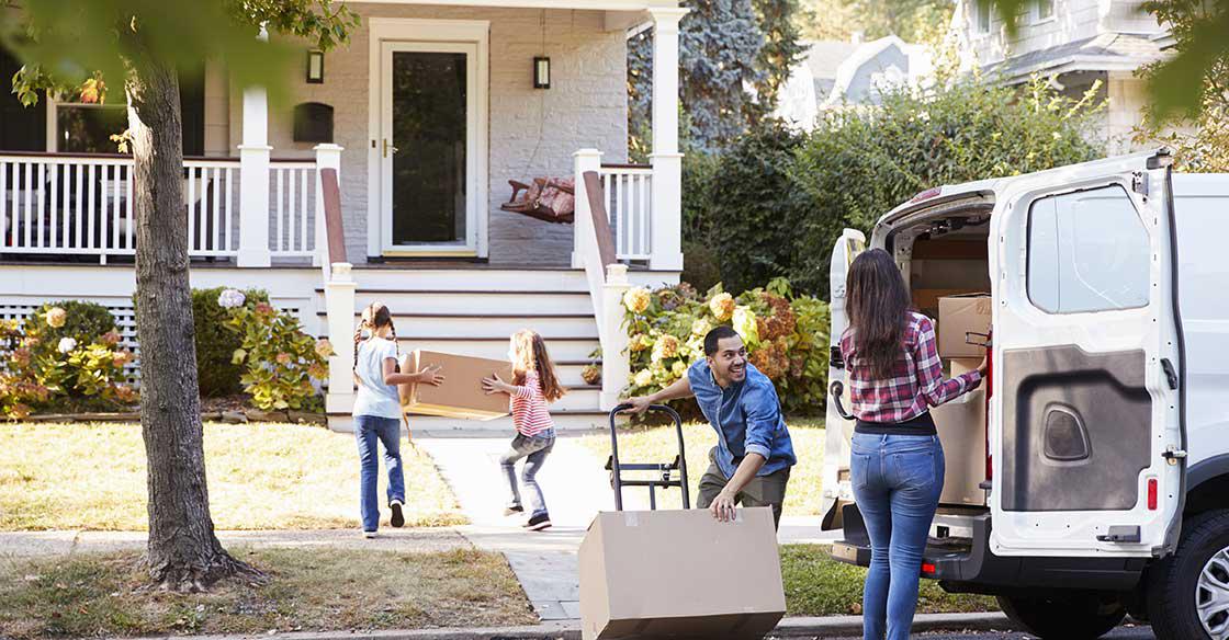 Conseils pour un déménagement en douceur - Comment se déplacer en douceur